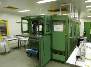 TFT FCS 720HS Thermoform - Rollenautomat