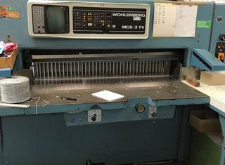 Wohlenberg MCS-3TV 137 P90604020