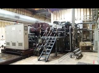 Galileo Metalize Machine P90604036