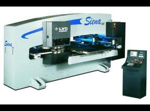LVD 1255 Siena CNC Stanzmaschine
