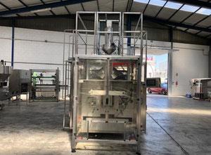 - EV 500 N Вертикальный упаковочный автомат
