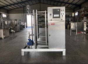Pasteurisateur Herpasa H-6000
