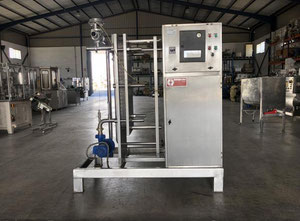 Herpasa H-6000 Pasteurisierapparat