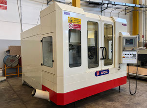 Used Paventa POWER 900 cnc vertical milling machine