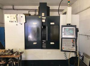 Centro di lavoro verticale AXA VMC 1040