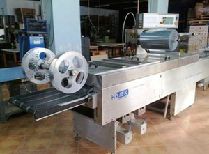 NEW price  Hajek-Maschinenbau TA25LLV/560-65 Thermoforming - Form, Fill and Seal Line