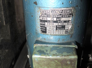 Leroy Sommer MVS 25 P90604107