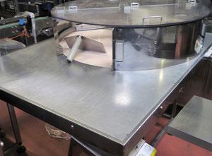 Feeding table Leroy Sommer MVS 25