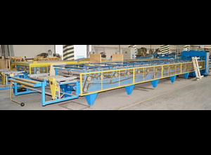 Concept Stal CS D23 Sheet metal machine