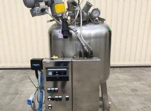 Bibby 400ltr Liquid mixer