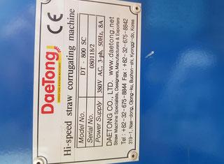 Daetong DT700 P90604148