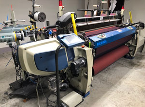 Picanol OPTIMAX 190 R Rapier loom