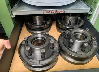 Rosa Ermando LINEA IRO 11.6 CNC P90605013