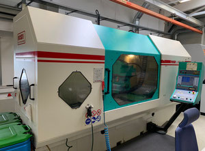 Used Rosa Ermando LINEA IRO 11.6 CNC Surface grinding machine