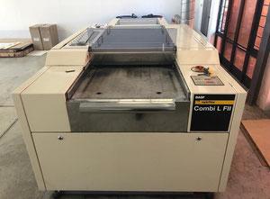 Imprimante d'étiquettes Basf COMBI L F 11