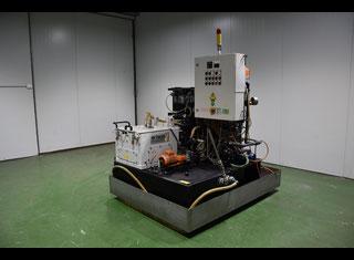 Rösler Z800 HA-Turbo Floc P90605024