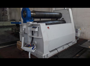 Used MG 3065 Plate rolling machine