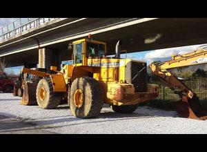 Volvo L 220 D Excavator / Bulldozer / Loaders