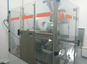 Automatic machine of infusions brand MAISA model EC12-C.