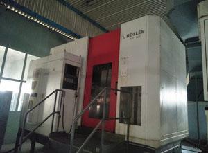 Frezarka obwiedniowa CNC Hofler HF 600