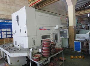 Doosan Puma Invertum 3000M Karusselldrehmaschine CNC