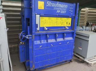 Strautmann PP 1207 P90605074