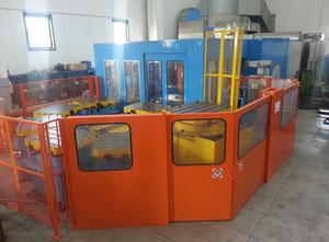 Mandrinadora CNC PAMA CENTER