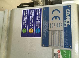 Comec FRONTAL 2 2000 CA P90605093