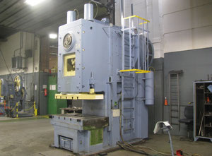 Spiertz A2C300x500 - 300 Ton Eccentric press
