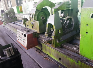 Tacchi FT50 Deep hole drilling machine