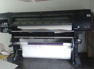 Hp Designjet Latex 26500 P90606065