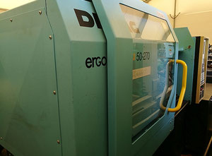 Demag Ergotech 50-270 viva Injection moulding machine