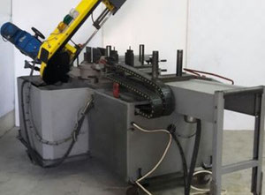 FMB Jupiter Automatica band saw for metal