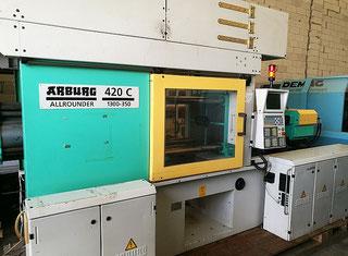 Arburg 420C 1300 - 350 P90606077