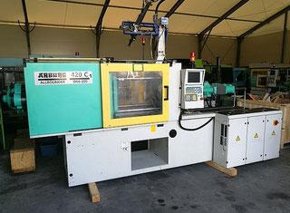 Arburg 420C 1000 - 250 P90606078