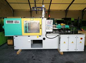 Arburg 420C 1000 - 250 Spritzgießmaschine