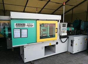 Arburg 370C 600 - 250 Spritzgießmaschine
