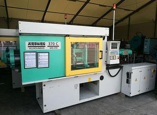 Arburg 370C 600 - 250 P90606081