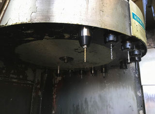 Hurco BMC-30 P90606122