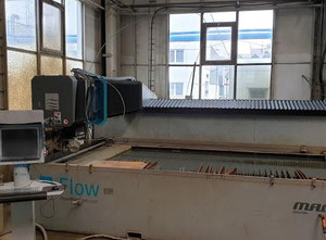 Used waterjet cutting machines for sale - Exapro