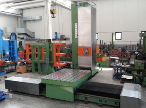 Mandrinadora CNC PAMA AP 160