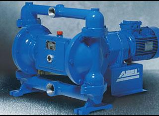 Abel EM 25Z0110-SG P90607041