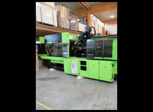 Engel ES 650H200W/200 HL Injection moulding machine