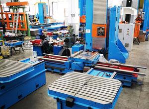 PAMA AT 130 CNC Tischbohrwerk