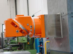 Fully overhauled MAUT ALN 30 Table type boring machine CNC