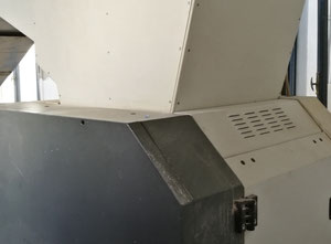 Tria 60-42/BM Pharmaceutical granulator