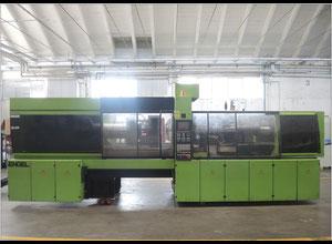 Enjeksiyon kalıplama makinesi Engel ES 750/300 HL