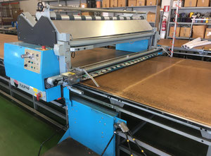 Stenditore automatico FK ARNA BES 470 C