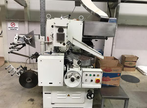 Candy Packing Machine Nagema EL9