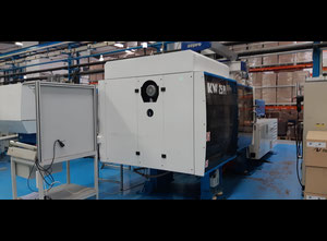 BMB KW 25PI/1300 Injection moulding machine